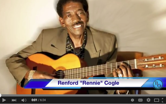Rennie Cogle The Award Winning Songwriter Biography